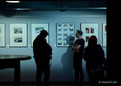 Ausstellung - Christian Köckeriz 02