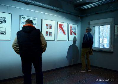 Ausstellung - Christian Köckeriz 04