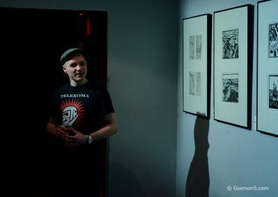 Ausstellung - Christian Köckeriz 05