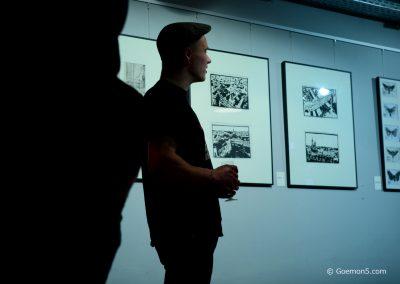 Ausstellung - Christian Köckeriz 08