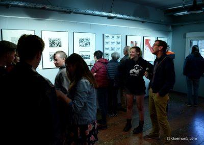 Ausstellung - Christian Köckeriz 12
