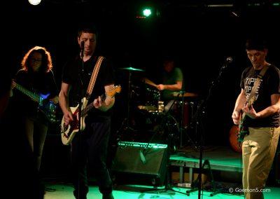 Gegenphase at ParkClub 09