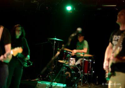 Gegenphase at ParkClub 14