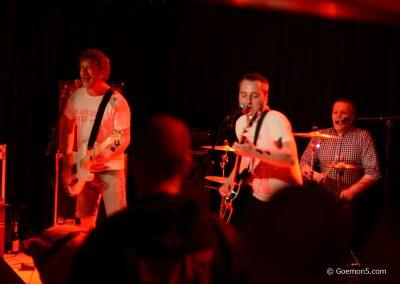 Johnny Wolga at Parkclub 03