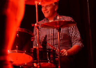 Johnny Wolga at Parkclub 06