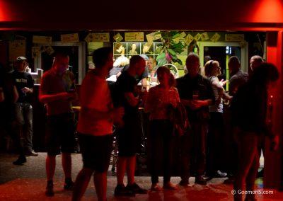 Johnny Wolga at Parkclub 07