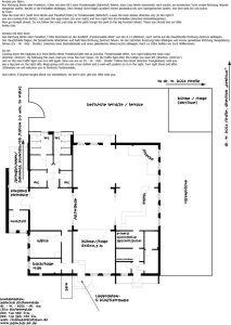 Parkclub Hausplan