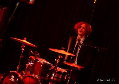 The Movement at Parkclub 09