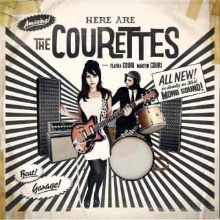live The Courettes (cop)
