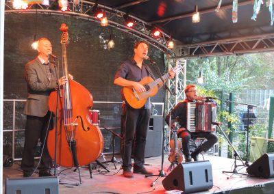 30 Jahre ParkClub 04 - Trio SCHO