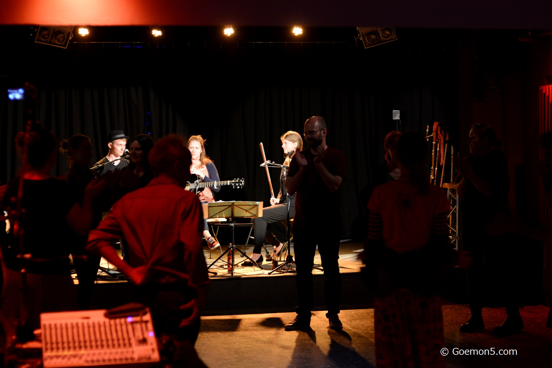 FolknWalde at Parkclub 2018 - HoPp 2