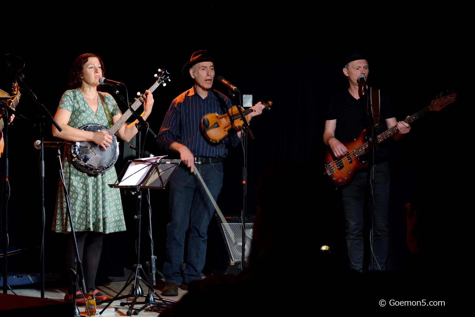 FolknWalde at Parkclub 2018 - Inka & The Neighbors 06
