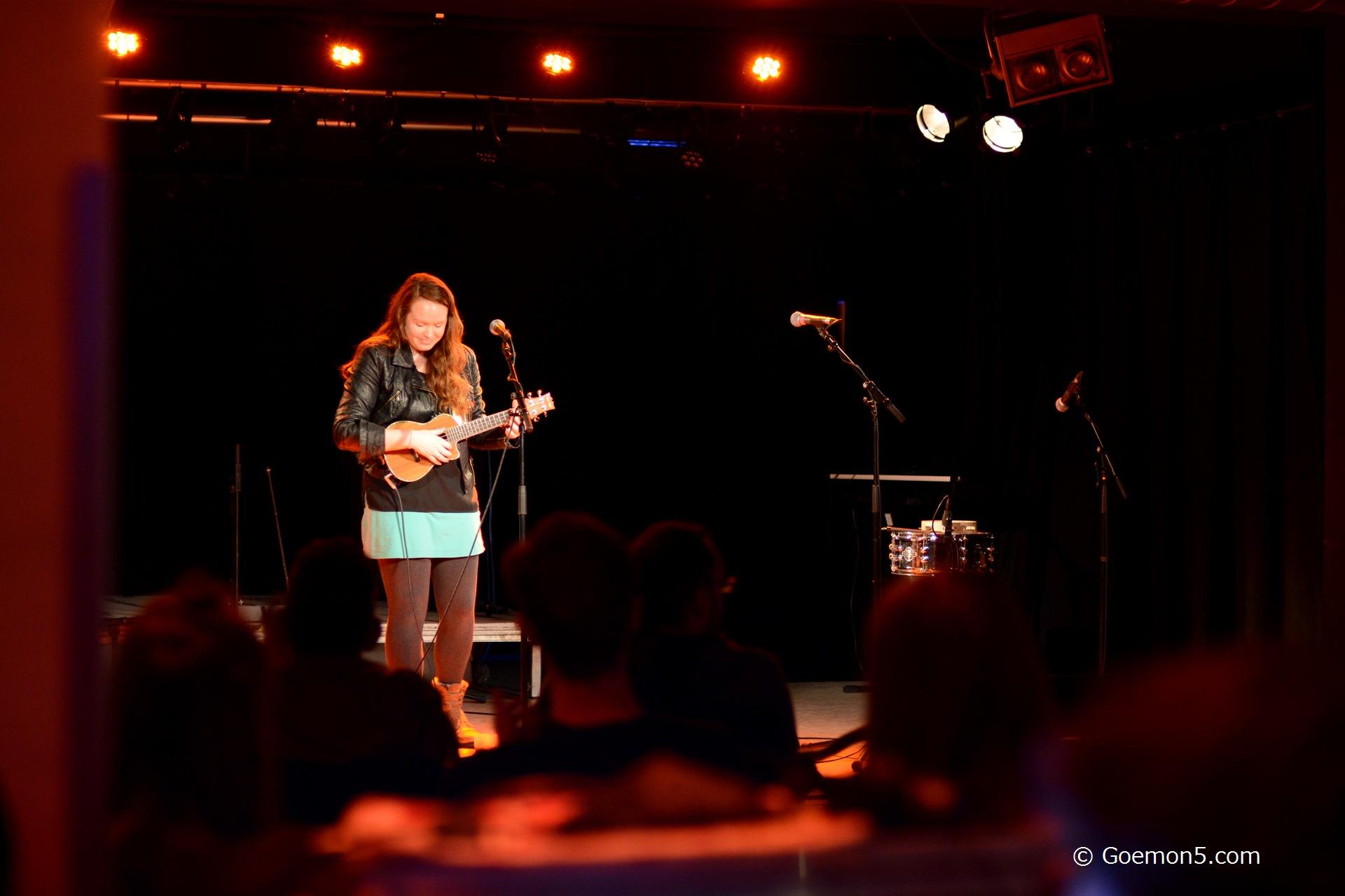 Kelsey Brae at ParkClub 3