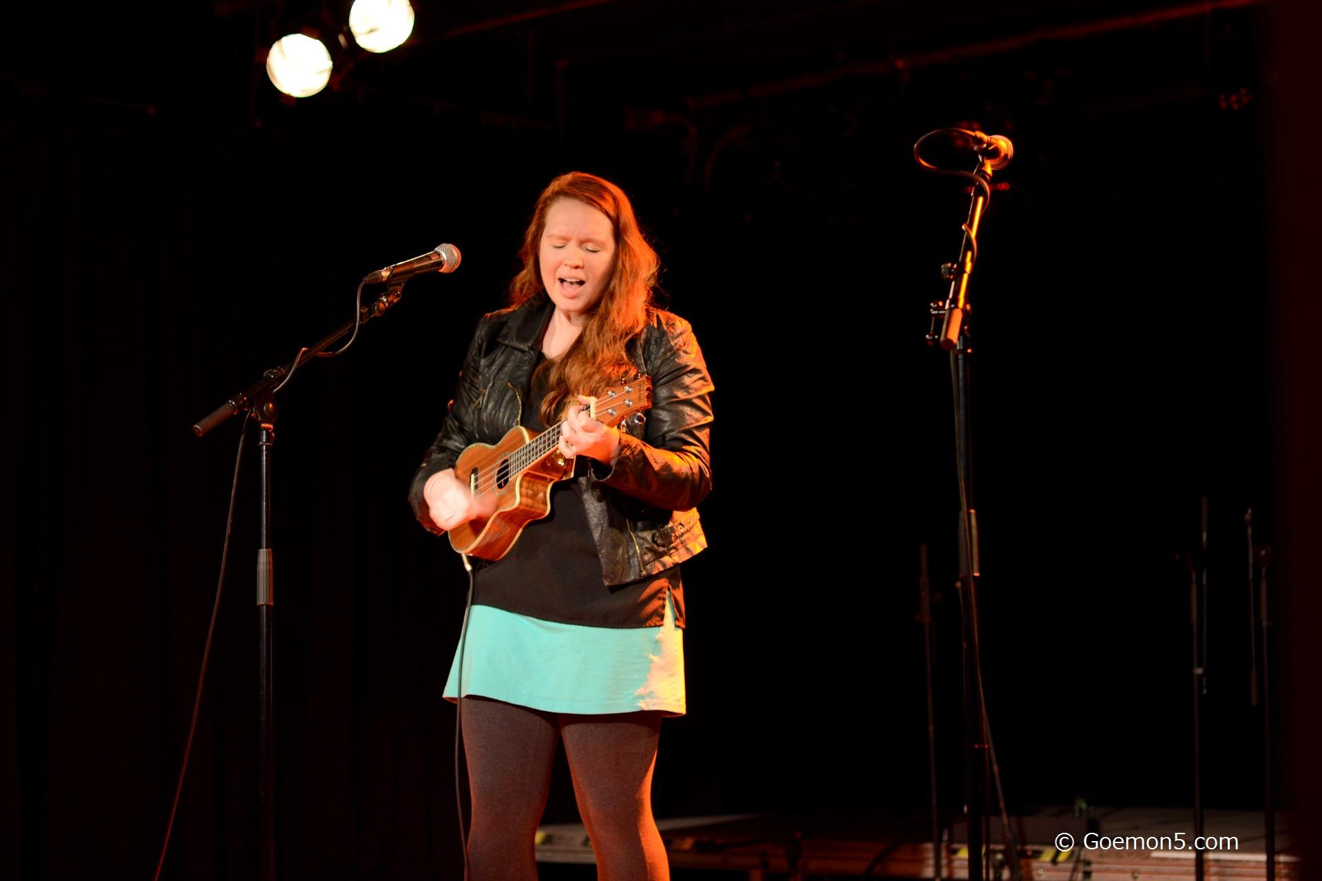 Kelsey Brae at ParkClub 5