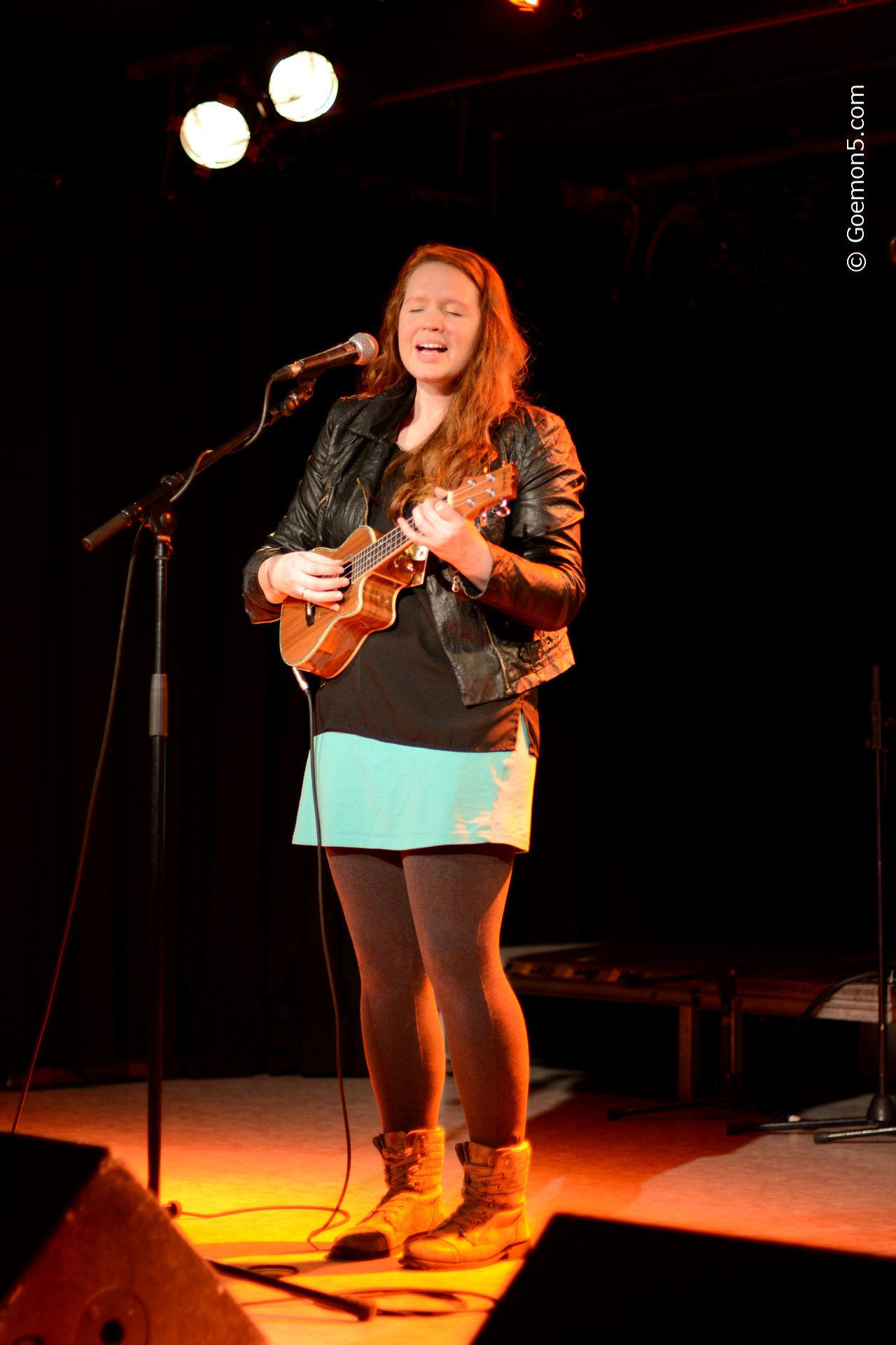 Kelsey Brae at ParkClub 6