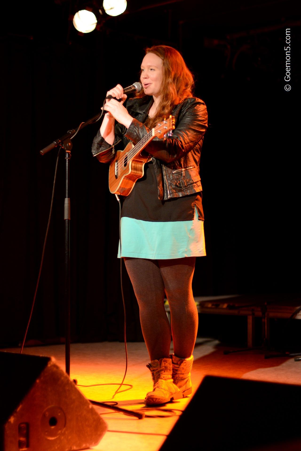 Kelsey Brae at ParkClub 8