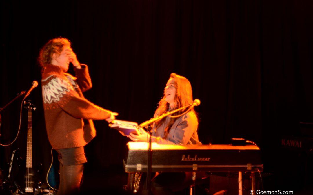 Konzert: OK Sweetheart, Thomas Strauch und Haifischfutter