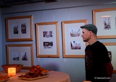 ParkClub - Gossmann Ausstellung 07