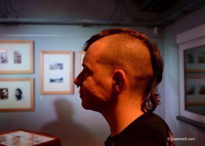 ParkClub - Gossmann Ausstellung 08