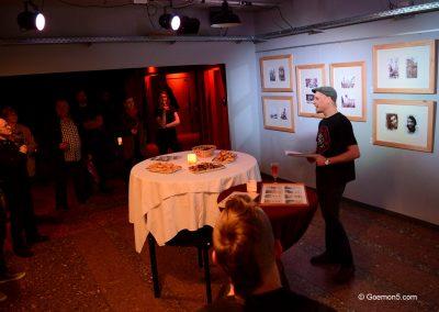 ParkClub - Gossmann Ausstellung 09