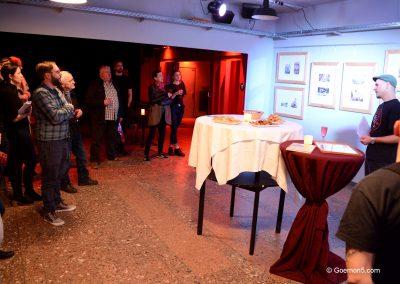 ParkClub - Gossmann Ausstellung 13