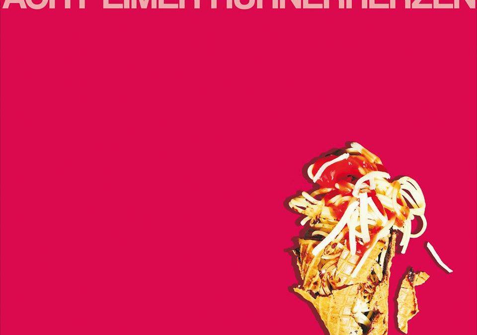 live Acht Eimer Hühnerherzen w/ Wer schießt auf Ralf Bialla?