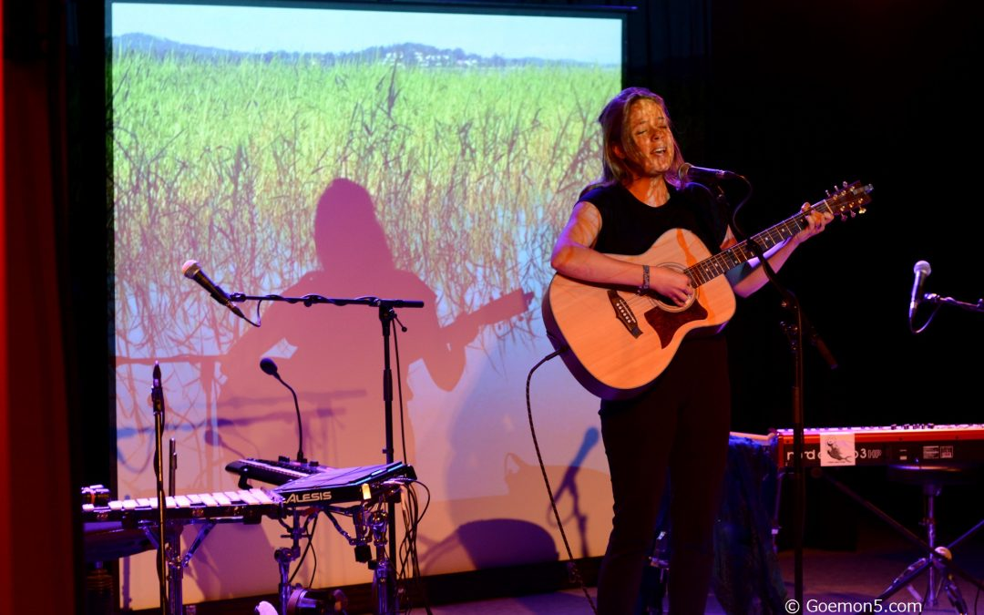 "Konzert: ""I wish I was a fish"" und Marie Feiler"