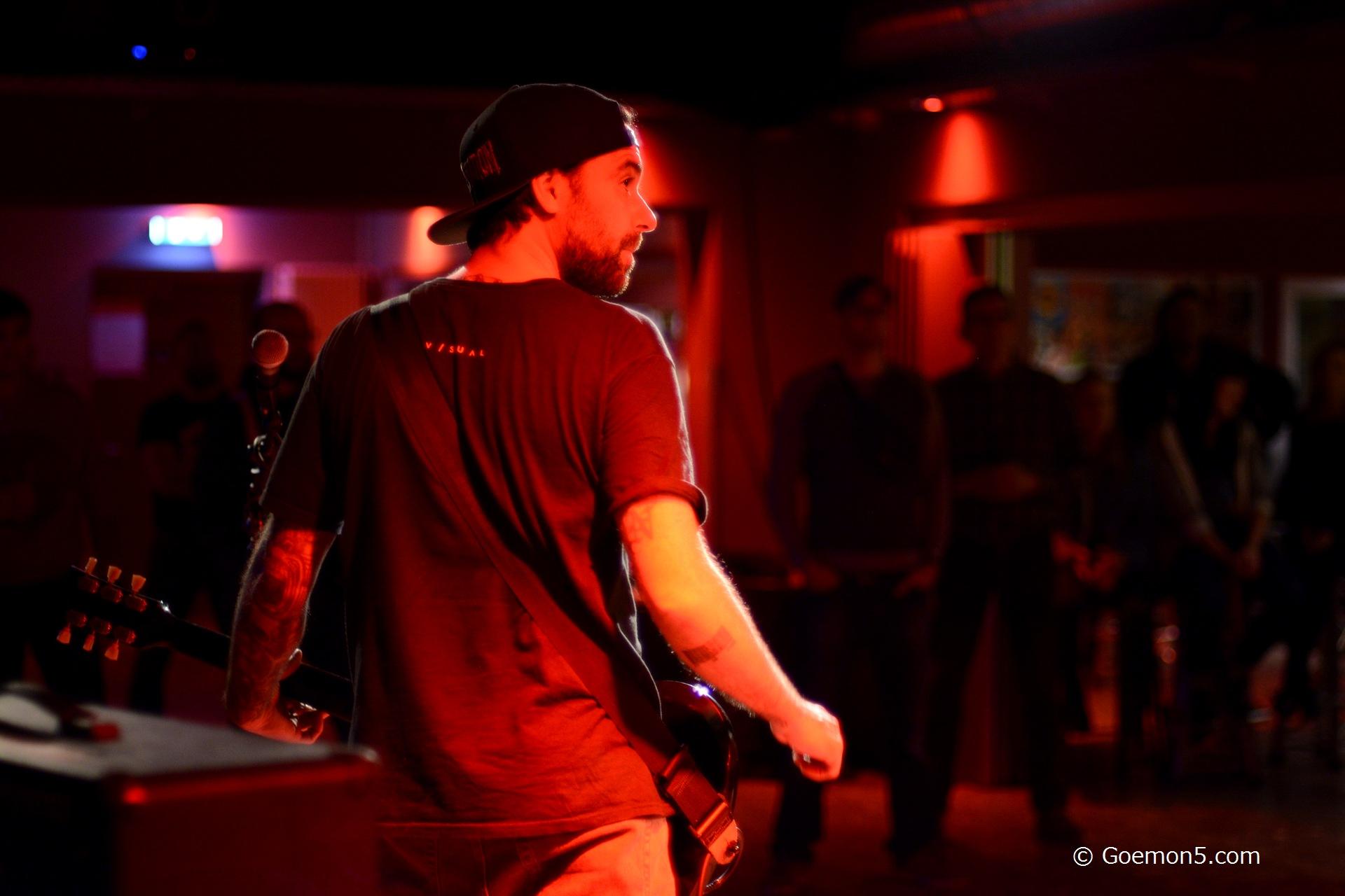 ManifeStation at Parkclub 12