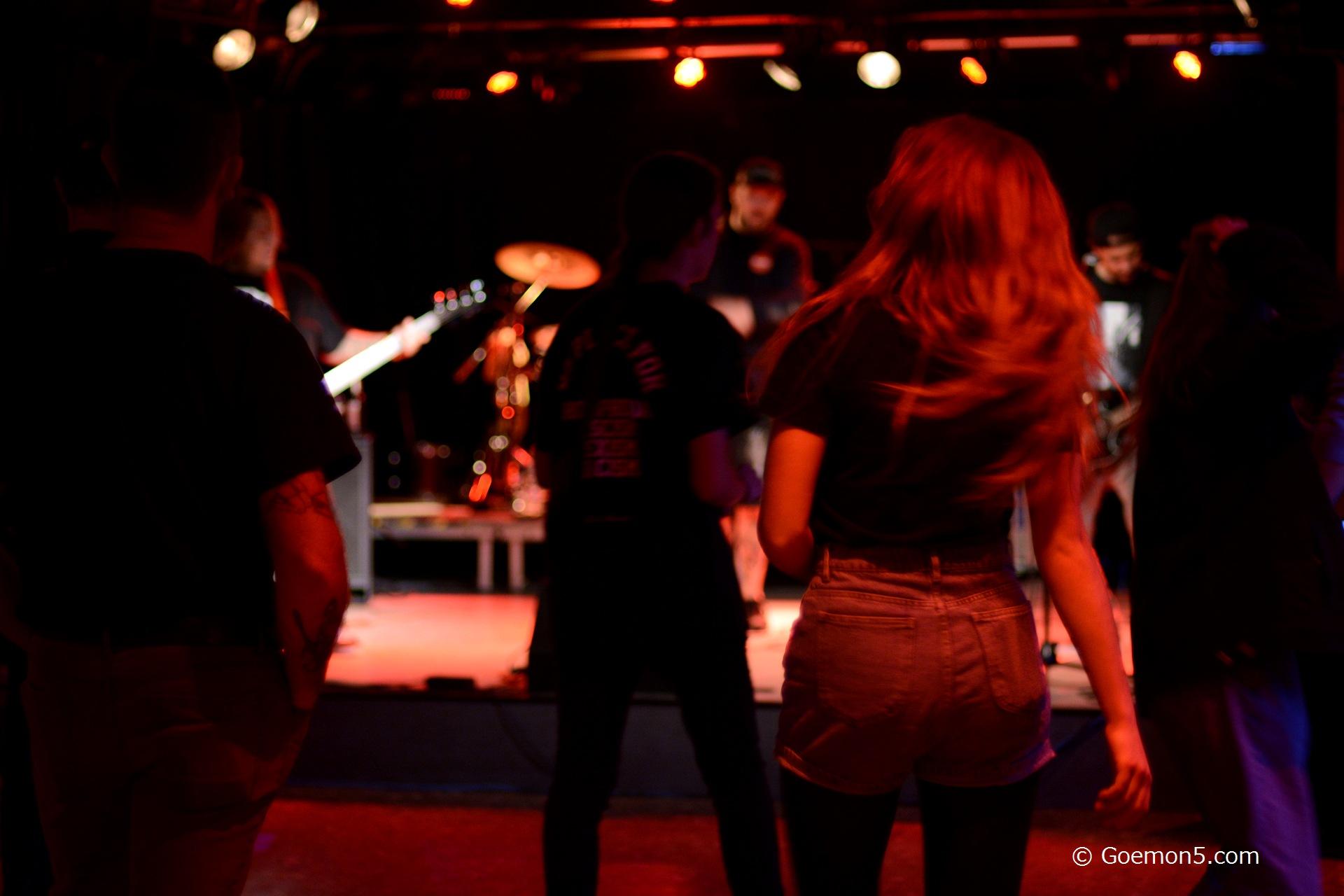 ManifeStation at Parkclub 25