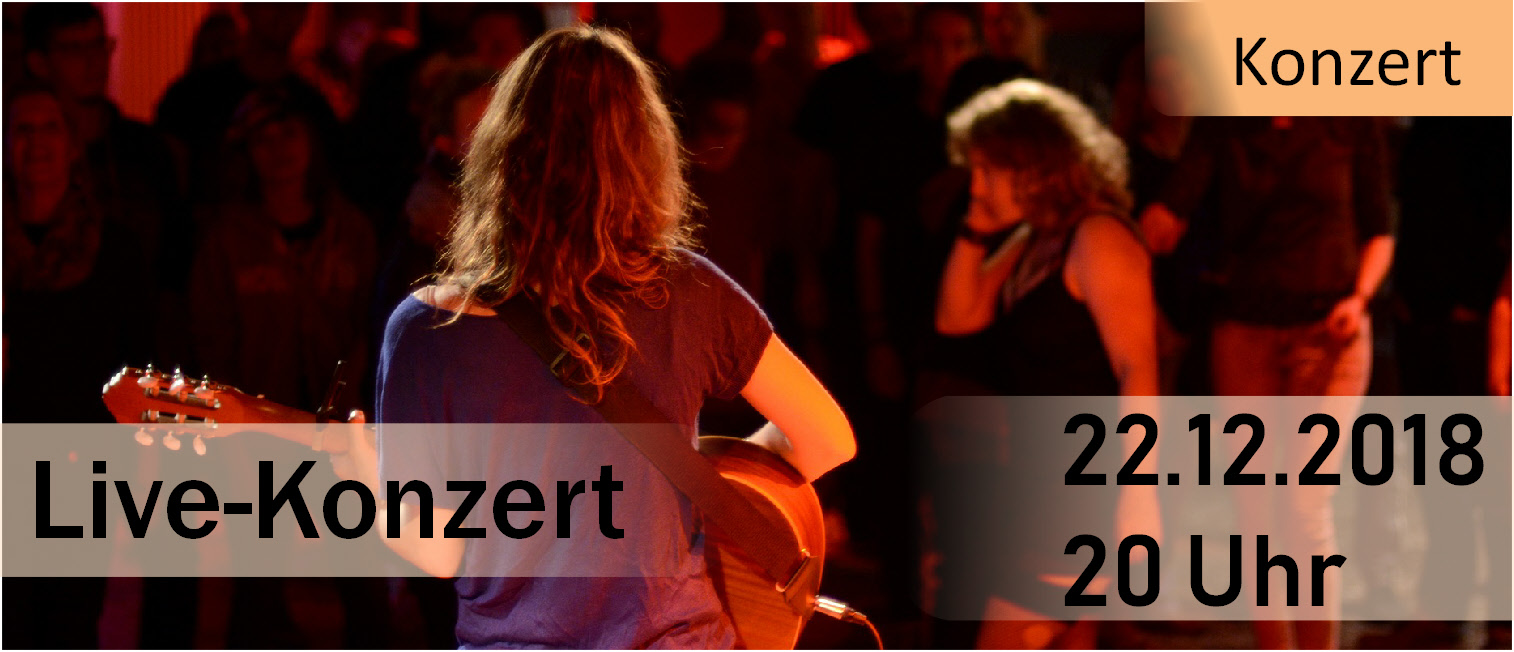 12-22 Konzert