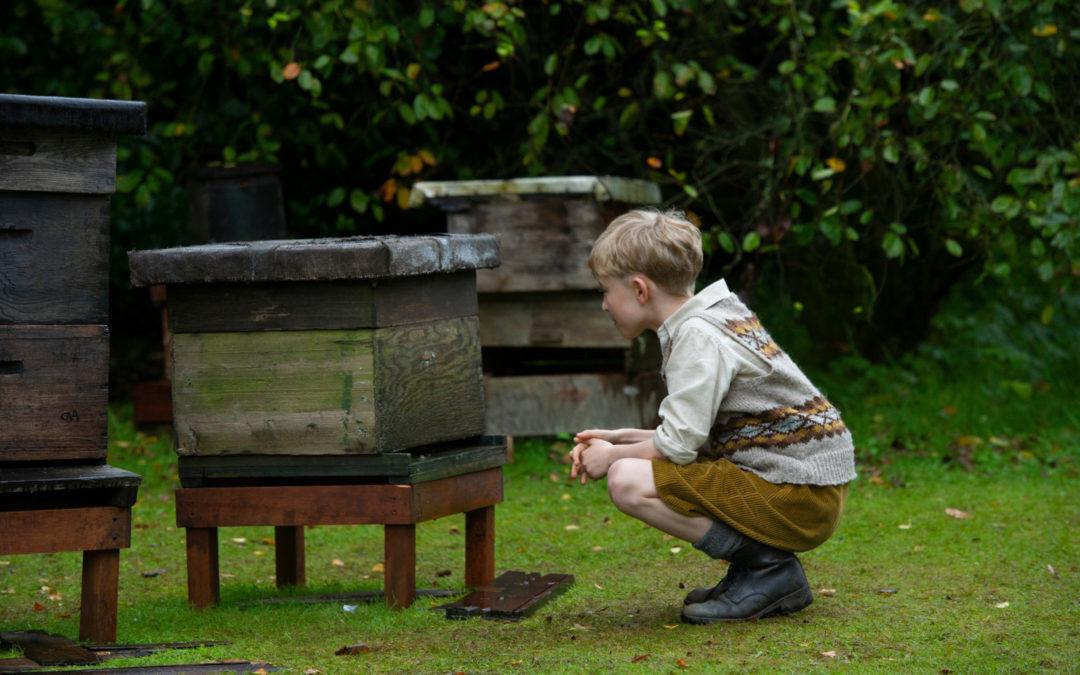 Der Honiggarten – Das Geheimnis der Bienen – Queere Filmtage '21
