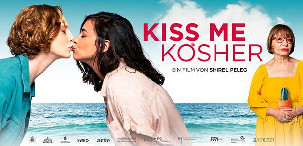Kiss me Kosher – Queere Filmtage '21