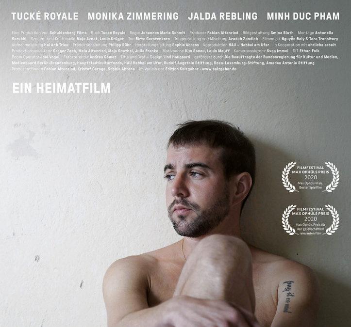 Neubau – Ein Heimatfilm – Queere Filmtage '21